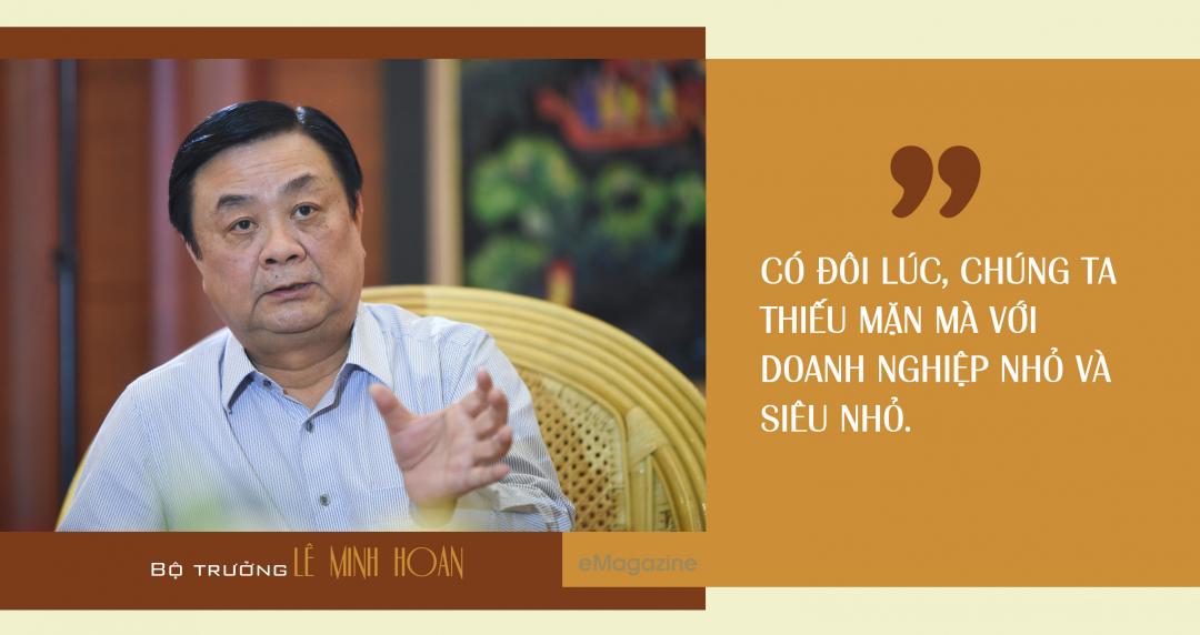 Bộ Trưởng Lê Minh Hoan